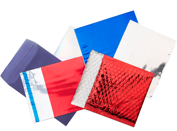 Distinctive printing and finishing options to make your envelopes stand  out from the crowd.